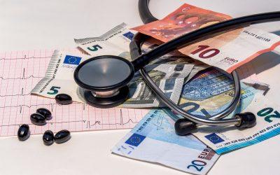 ¿Quién paga los Gastos Sanitarios en Accidente de tráfico?